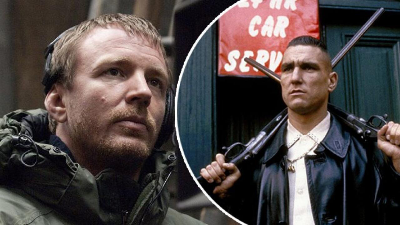 Revolver the new guy ritchie film stinks apparently new photo