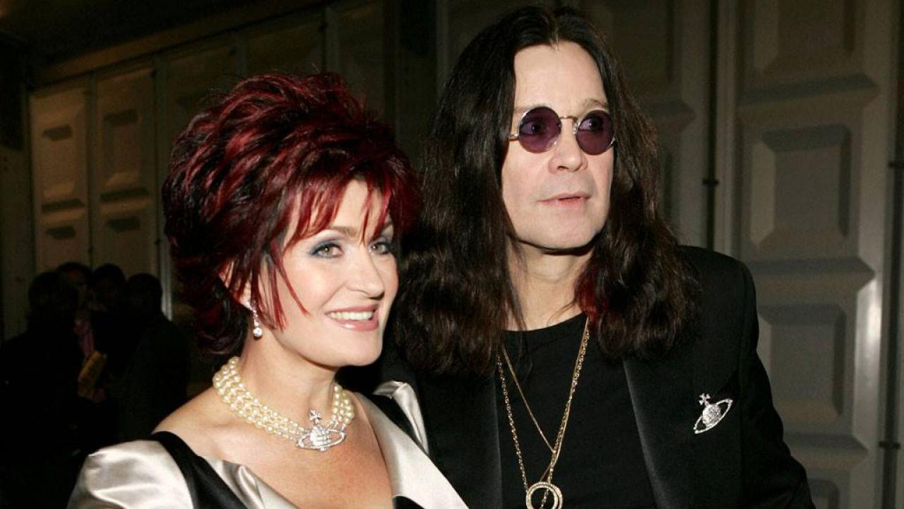 Sharon Osbourne drugged Ozzy to find out all his dirty cheating secrets b2e0642bfa