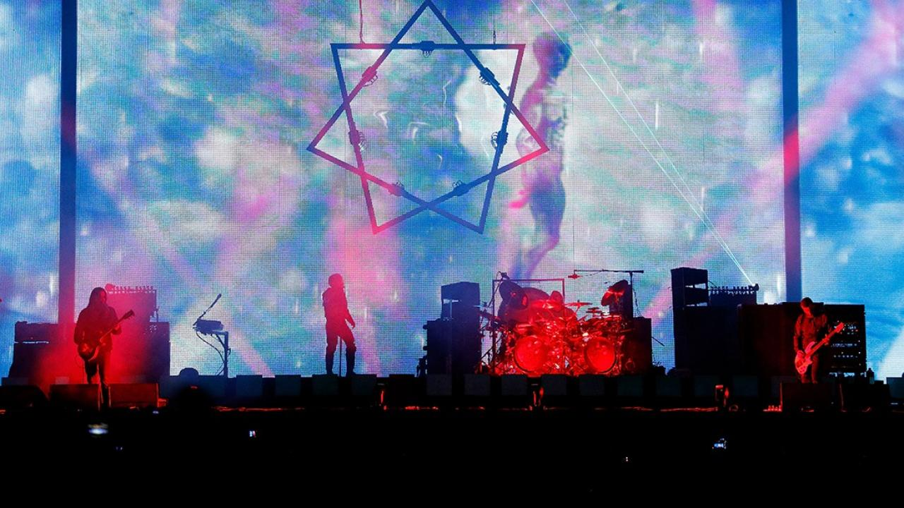 Tool drummer confirms 2019 release date for band's new album