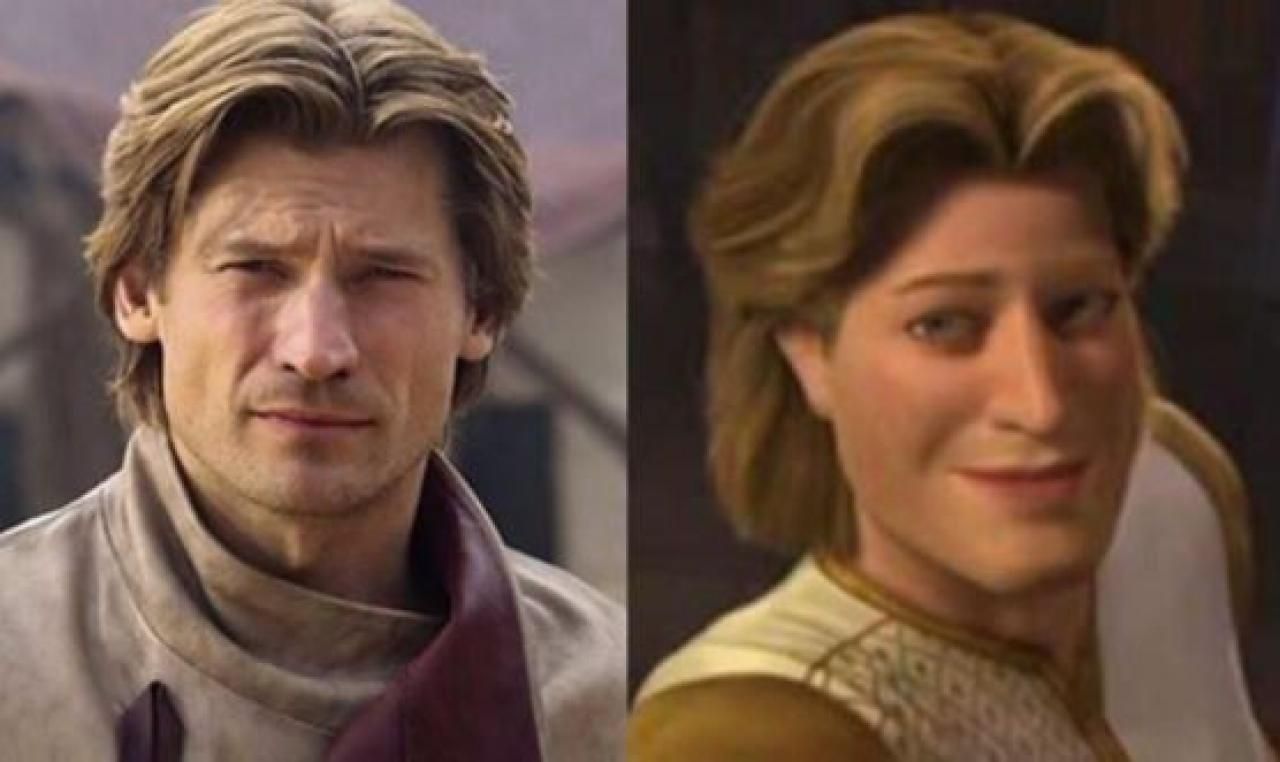 This Video Shows How Similar Game Of Thrones Is To Shrek